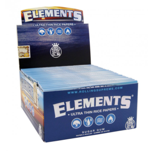 Elements-King-Size-slim-Papers-kartong