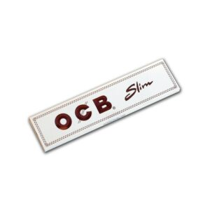 ocb-king-size-slim-white-rolling-papers